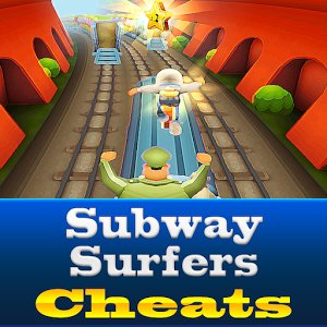 Subway Surfers Cool Cheats