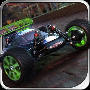 RE-VOLT 2: Best RC 3D Racing - RE-VOLT 2 : Лучший 3D гоночная