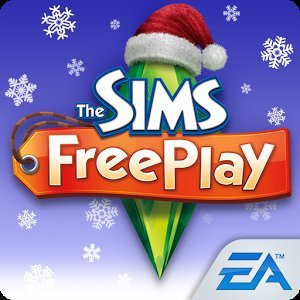The Sims FreePlay - The Sims™ FreePlay