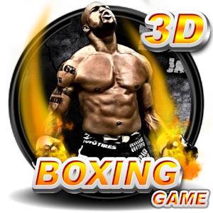 Boxing Game 3D - Бокс 3D