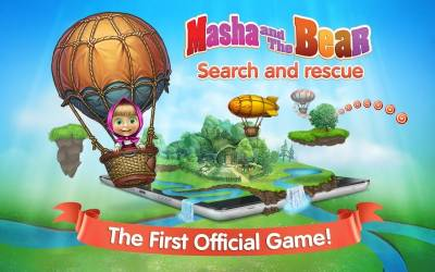 Masha: search and rescue - Маша и Медведь: Игра
