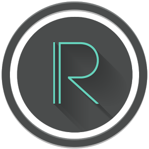 Rotox - Icon Pack