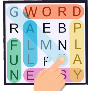 Word Search - Поиск Слова