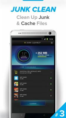 Cleaner - Speed Booster Pro - Cleaner Booster Pro очиститель