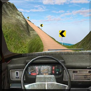 Speed Roads 3D