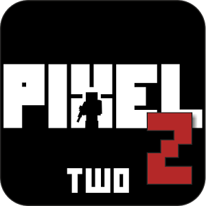 Pixel Z - Gun Day Two
