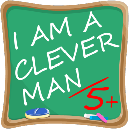 I am a Clever Man - Test - Я Умник - Тест на Знания