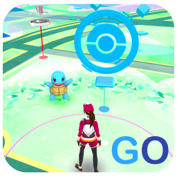 Guide for Pokemon GO game app