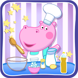 Baby Cooking School