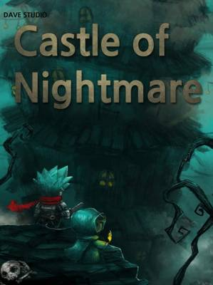 Castle of Nightmare Gold