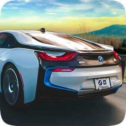 i8 Drift Simulator