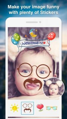 Make Collage - Pic Editor & Stickers & Filters