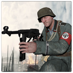 German WW2 Commando World War 2 FPS