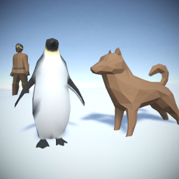 Killing Penguins & Eating Dogs