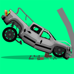 Elastic car 2 (engineer mode)