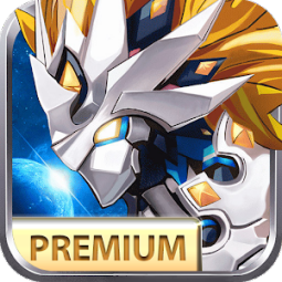 Hero Galaxy - Space Wars Premium: Alien Defender