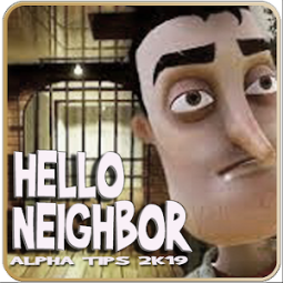 New Neighbor Alpha 4 Act Series 2k19 Hints