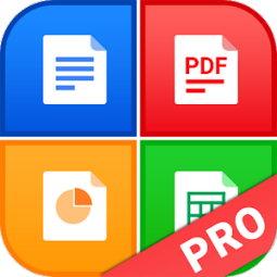 Word Office Editor, Document Viewer and Editor PRO