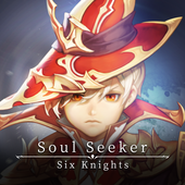 Soul Seeker: Six Knights – Стратегический RPG-экшн